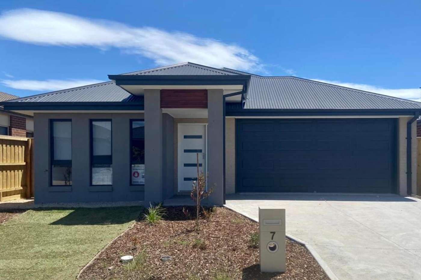 Main view of Homely house listing, 7 Dajarra Avenue, Wyndham Vale VIC 3024