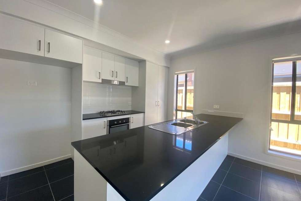Second view of Homely house listing, 7 Dajarra Avenue, Wyndham Vale VIC 3024