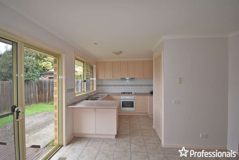Second view of Homely unit listing, 3/94 Mt Dandenong Road, Ringwood East VIC 3135