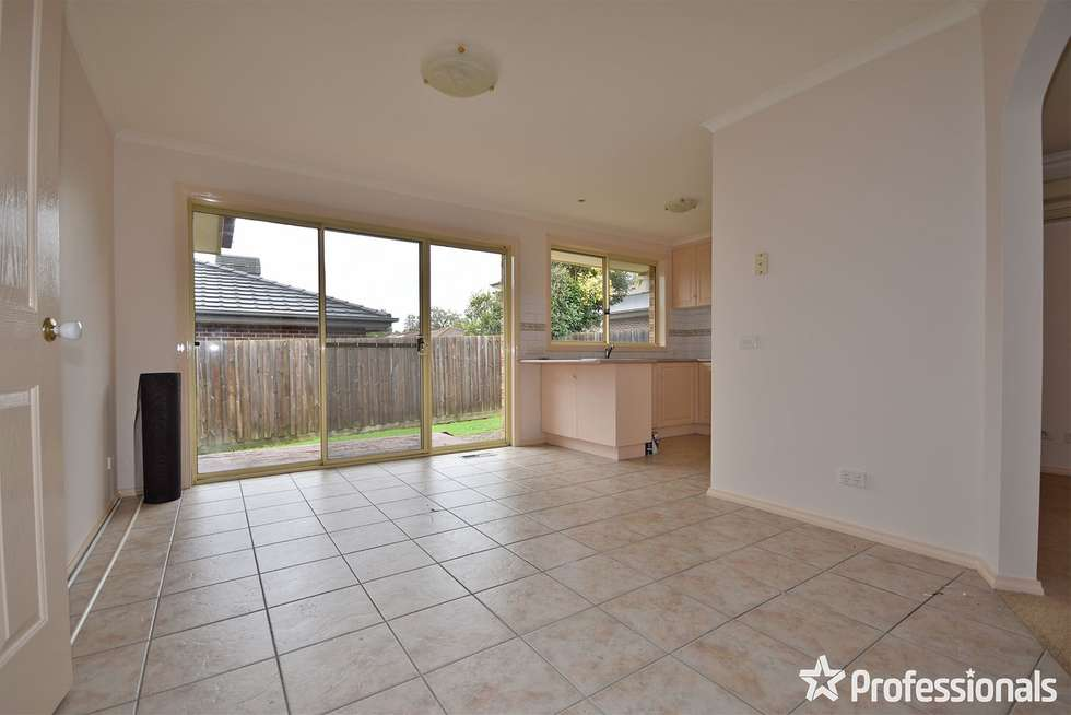 Third view of Homely unit listing, 3/94 Mt Dandenong Road, Ringwood East VIC 3135