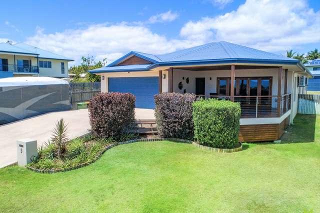 9 Bayside Court, Bowen QLD 4805