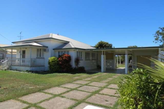 16 Whitsunday Street, Bowen QLD 4805