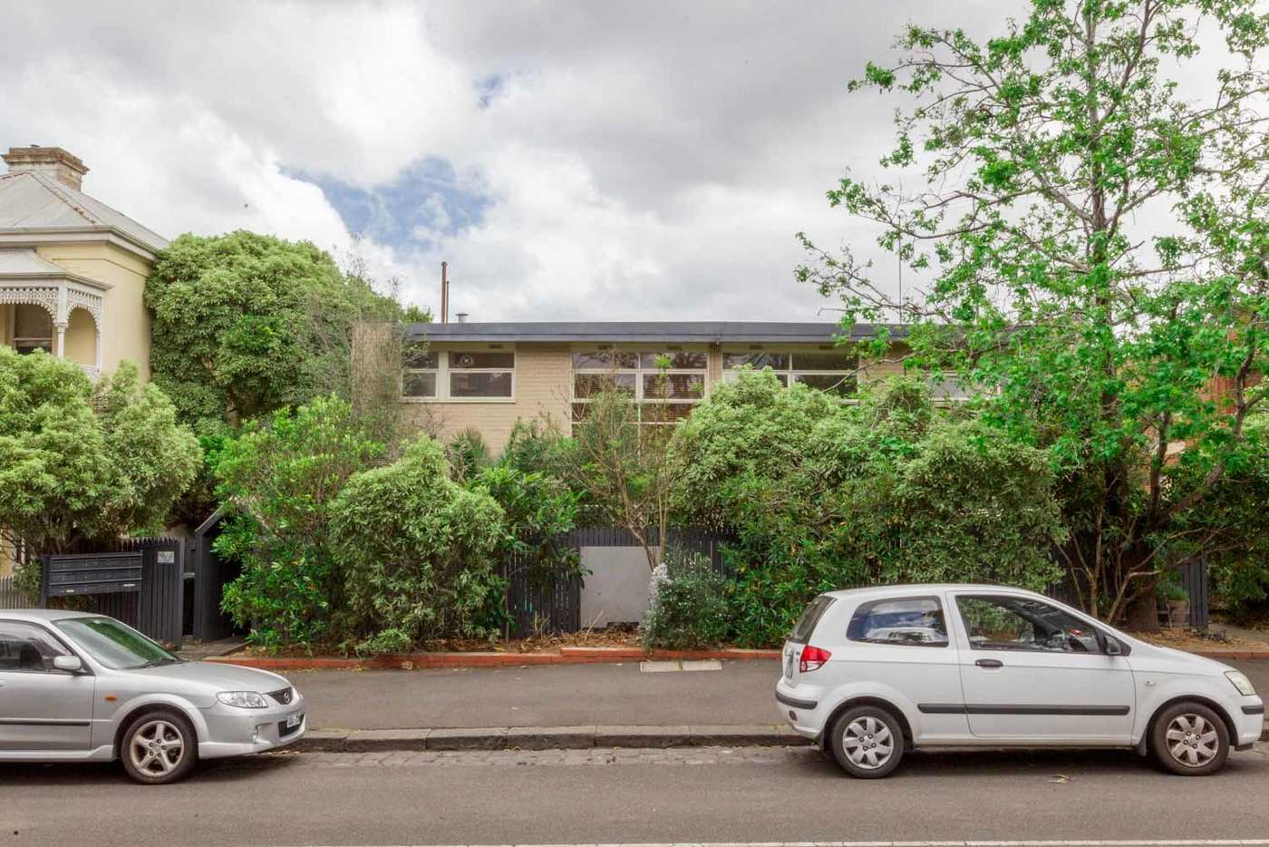 Main view of Homely apartment listing, 7/19 Chapman Street, North Melbourne VIC 3051