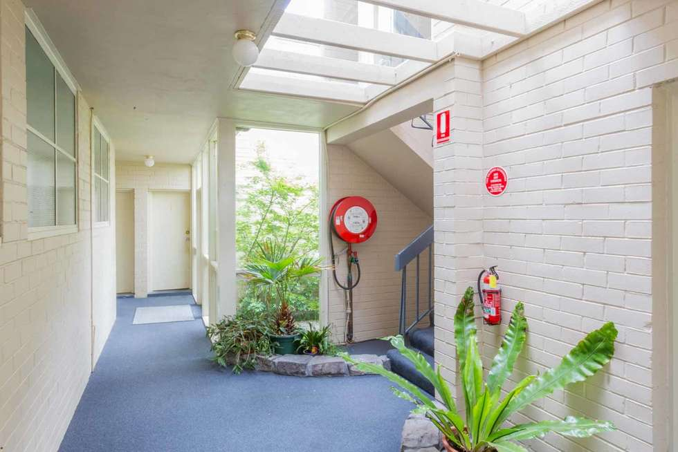 Second view of Homely apartment listing, 7/19 Chapman Street, North Melbourne VIC 3051