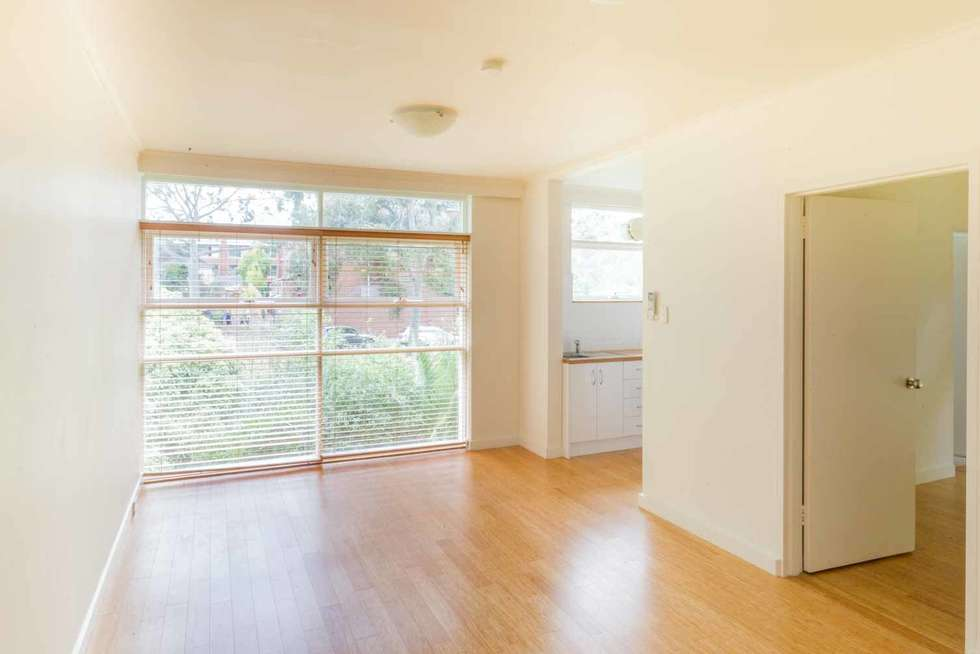 Third view of Homely apartment listing, 7/19 Chapman Street, North Melbourne VIC 3051
