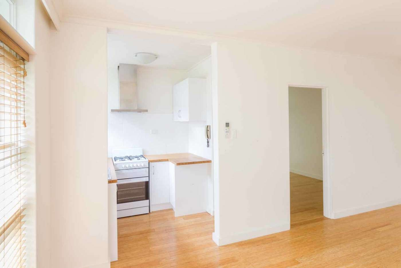 Sixth view of Homely apartment listing, 7/19 Chapman Street, North Melbourne VIC 3051