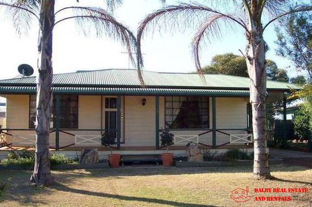 25 Burke Street, Dalby QLD 4405