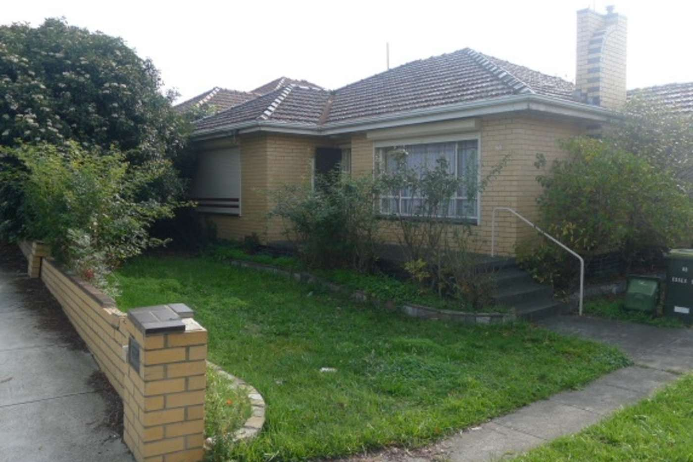 Main view of Homely house listing, 88 Essex Street, West Footscray VIC 3012