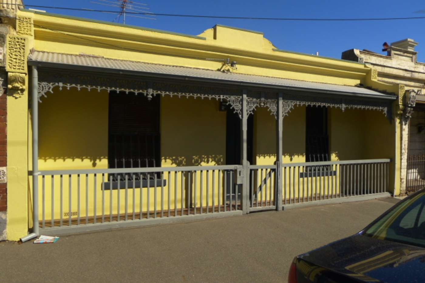 Main view of Homely house listing, 125 Dryburgh Street, North Melbourne VIC 3051