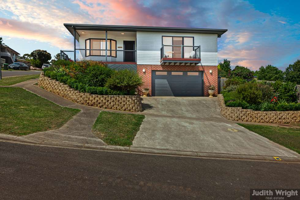 Second view of Homely house listing, 19 Manallack Lane, Drouin VIC 3818