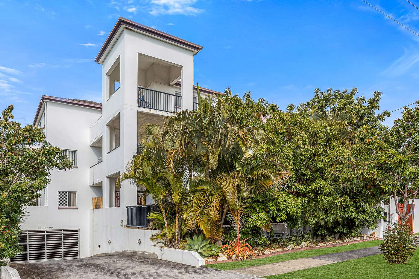 Main view of Homely unit listing, 1/97 Muir Street, Labrador QLD 4215