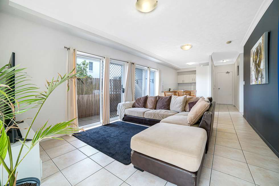 Second view of Homely unit listing, 1/97 Muir Street, Labrador QLD 4215