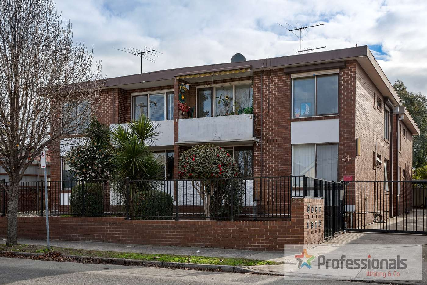 Seventh view of Homely apartment listing, 6/14 Normanby Avenue, Thornbury VIC 3071
