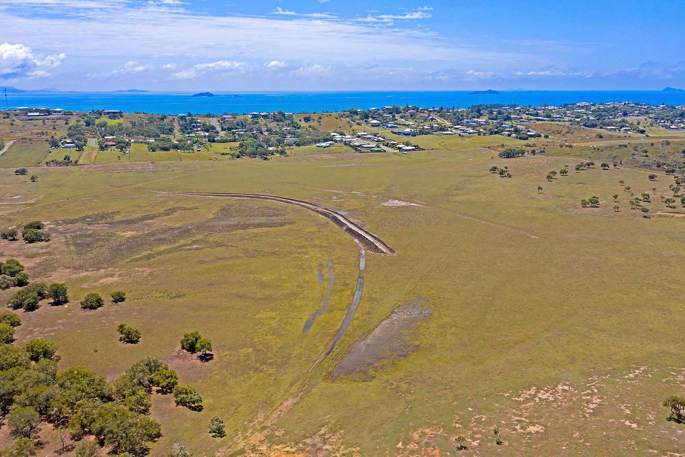 Main view of Homely ruralOther listing, 0 Drake Street, Emu Park QLD 4710