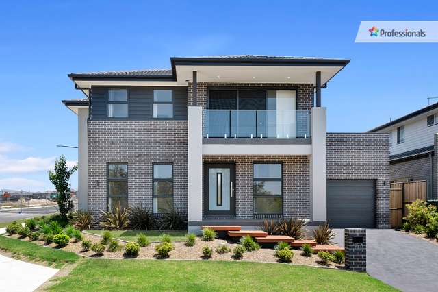 95A Longerenong Avenue, Box Hill NSW 2765