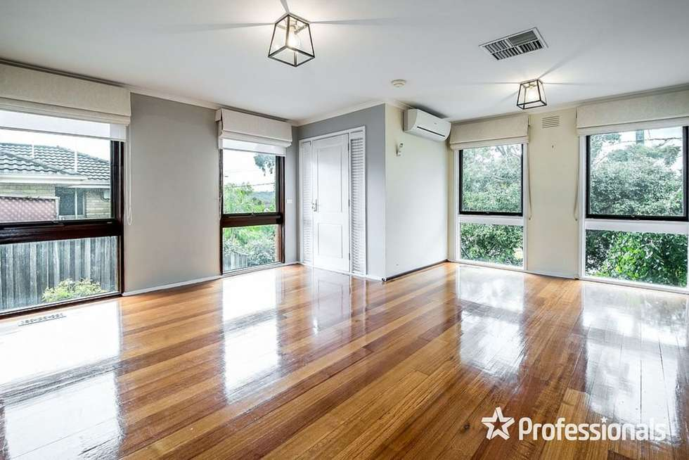 Second view of Homely unit listing, 1/7 Rachelle Drive, Wantirna VIC 3152
