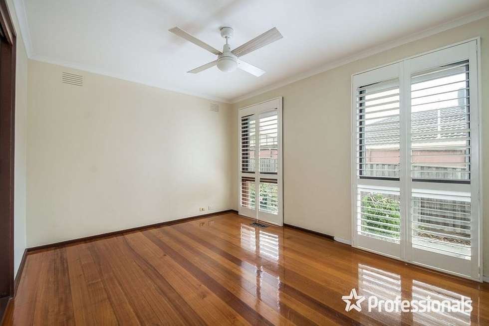 Fifth view of Homely unit listing, 1/7 Rachelle Drive, Wantirna VIC 3152