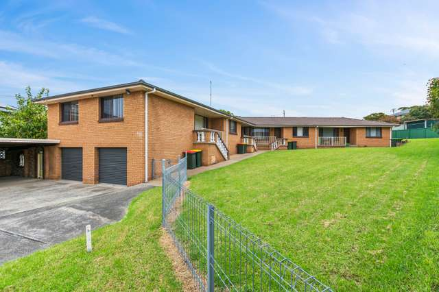 .4/8 O'Connell Street, Barrack Heights NSW 2528