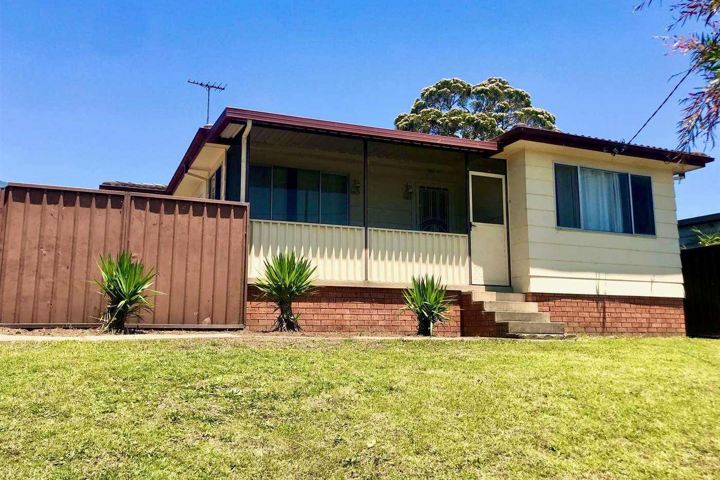 Main view of Homely house listing, 13 Valma Place, Colyton NSW 2760