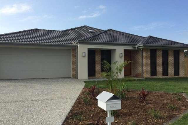 16 Jotown Drive, Coomera QLD 4209