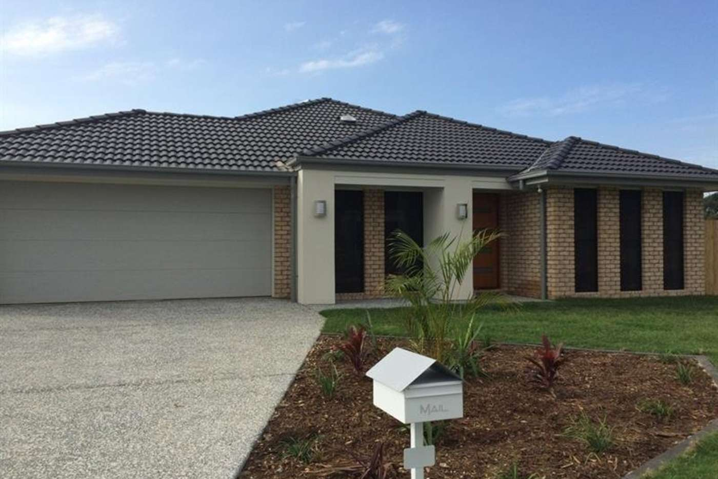 Main view of Homely house listing, 16 Jotown Drive, Coomera QLD 4209