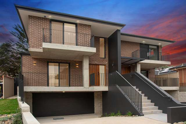 4A Glendale Avenue, Padstow NSW 2211