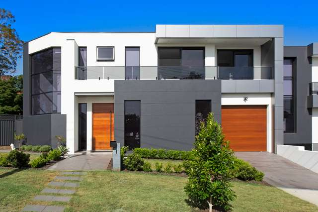 1 Fewtrell Avenue, Revesby Heights NSW 2212
