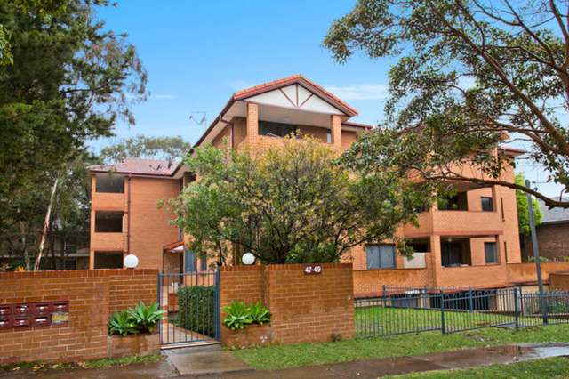 12/47 Cairds Avenue, Bankstown NSW 2200