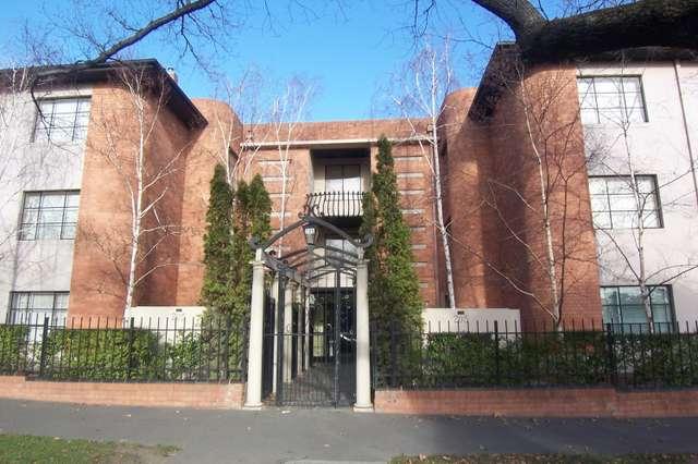 17/205 Flemington Road, North Melbourne VIC 3051