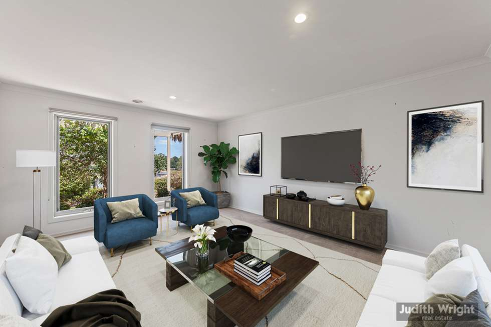Third view of Homely house listing, 125 McNeilly Road, Drouin VIC 3818