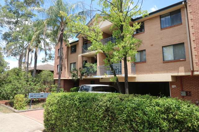 12/14-16 Paton Street, Merrylands West NSW 2160