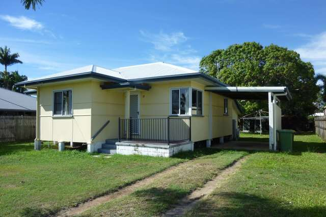 17 O'Keefe Street, West Mackay QLD 4740