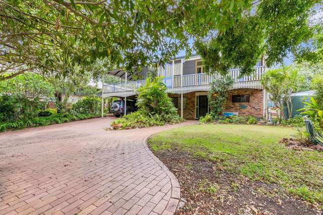 74 Friday Street, Shorncliffe QLD 4017