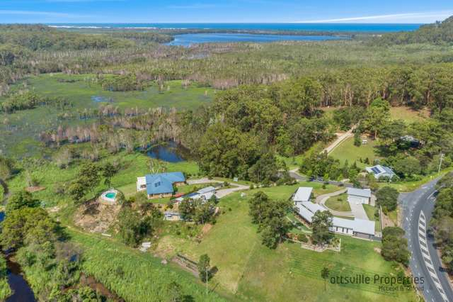 5 North Hill Court, Tanglewood NSW 2488