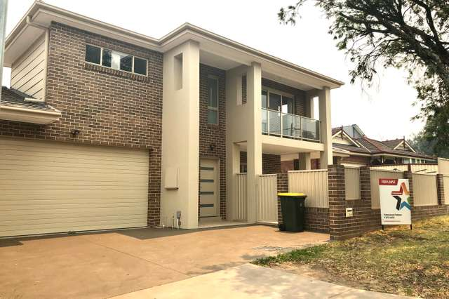 1A Laurel Crescent, Revesby NSW 2212