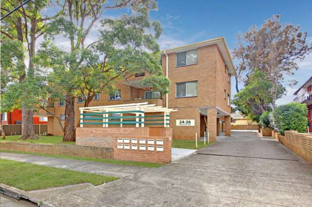 10/24-26 Ferguson Avenue, Wiley Park NSW 2195