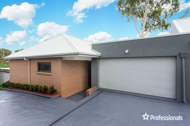 7/8 Virginius Street, Padstow NSW 2211