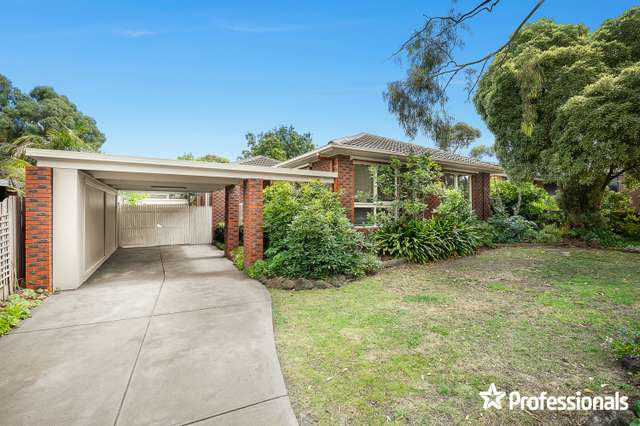 12 Tyloid Square, Wantirna VIC 3152