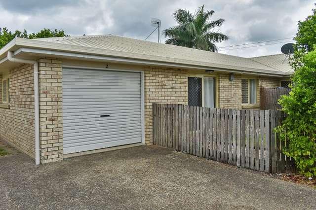 2/309 Bridge Road, West Mackay QLD 4740