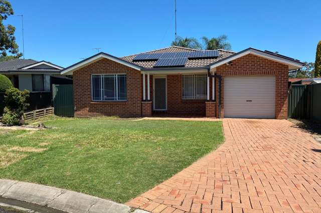 12 Jirang Place, Glenmore Park NSW 2745