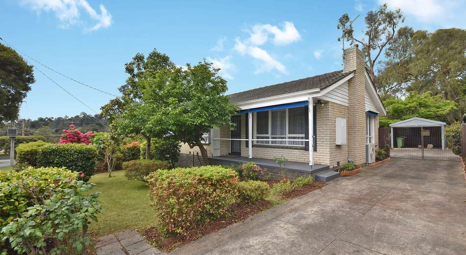 6 Brightwell Road, Lilydale VIC 3140