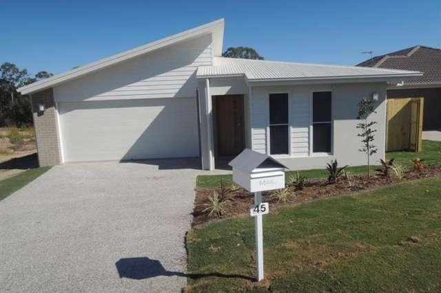 45 Matas Drive, Pimpama QLD 4209