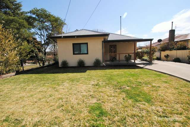 2 Beaufort Street, Lithgow NSW 2790