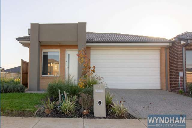 50 Stanmore Crescent, Wyndham Vale VIC 3024