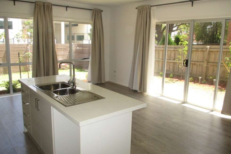 Second view of Homely apartment listing, 1/54 Kanooka Grove, Clayton VIC 3168