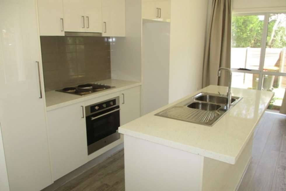 Third view of Homely apartment listing, 1/54 Kanooka Grove, Clayton VIC 3168