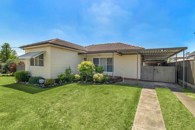 6 Alliance Avenue, Revesby NSW 2212