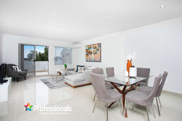 3/25 Cahors Road, Padstow NSW 2211