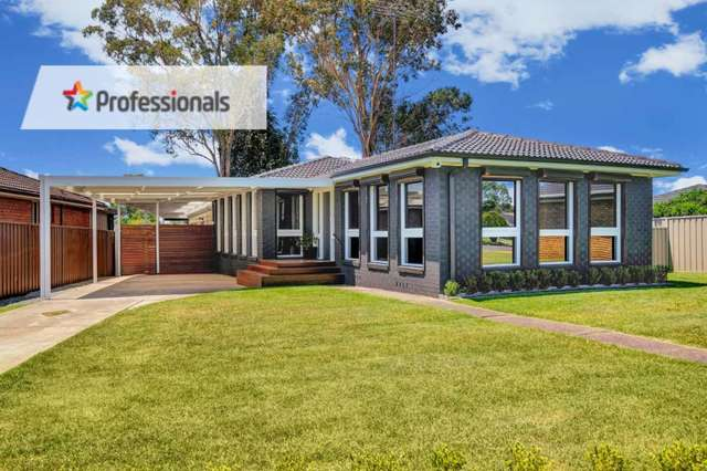 109 Henry Lawson Drive, Werrington County NSW 2747