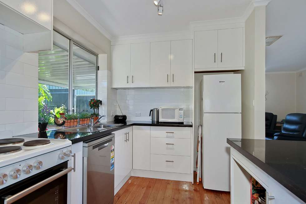 Second view of Homely house listing, 11 Brendan Street, Christie Downs SA 5164
